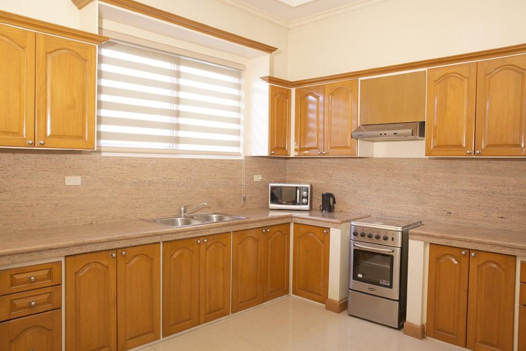Casita Kitchen