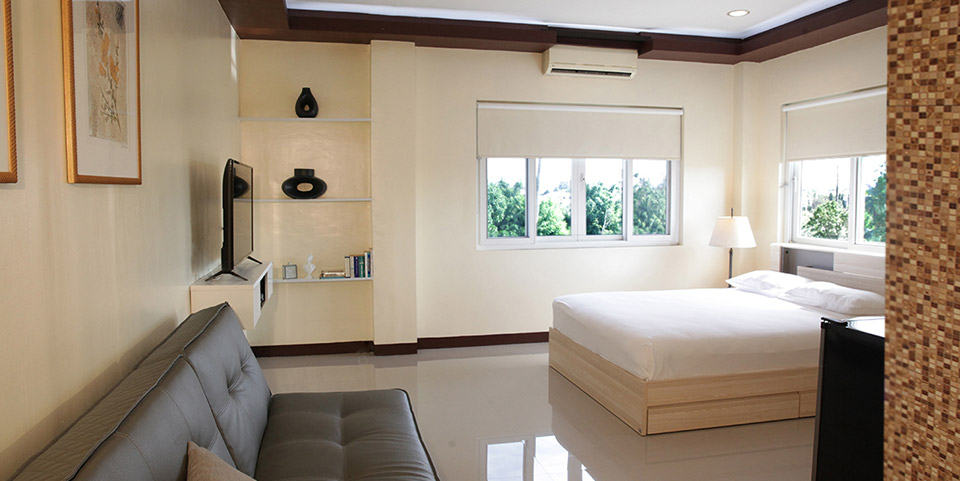 Premium Room View